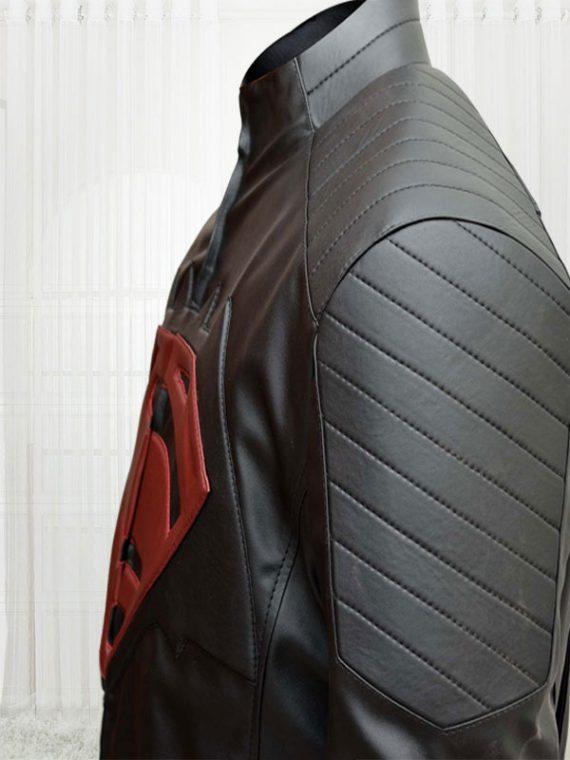 Superman Batman Jacket