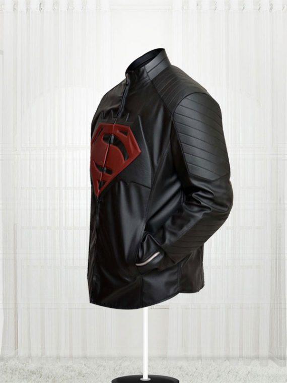 Superman Batman Jackets