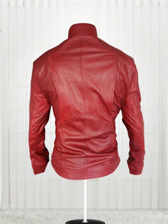 Superman Smallvile jacket