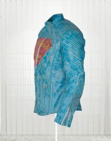 Superman Smallville Jacket