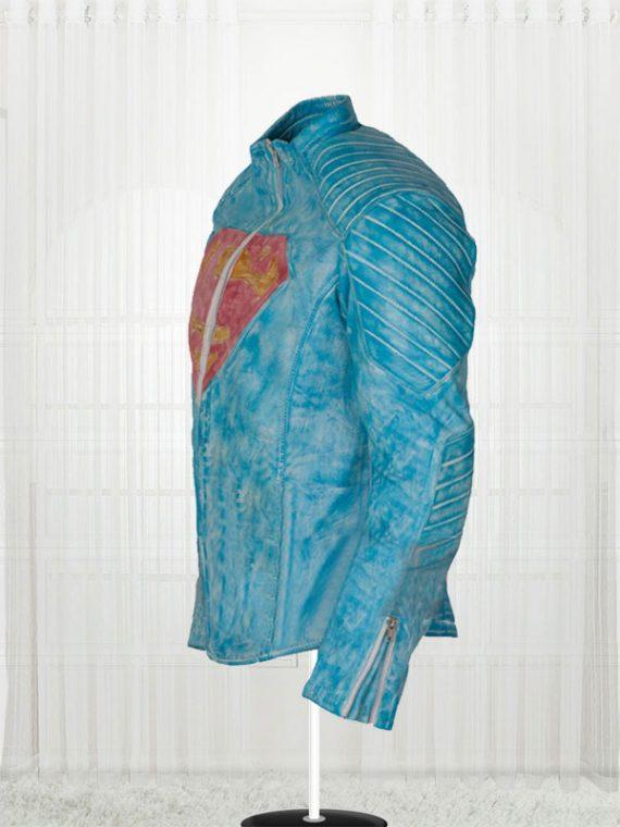 Superman Smallville Jacket