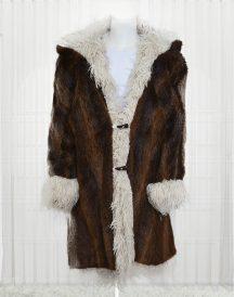 Vin Diesel xXx 3 The Return of Xander Cage 2017 Fur Coat