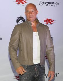xXx 3 Return Of Xander Cage Mexico Jacket