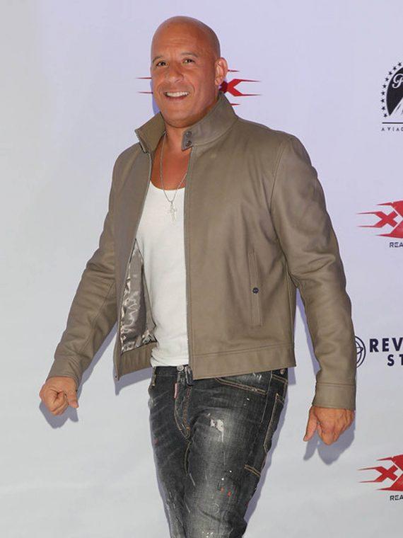 xXx 3 Return Of Xander Cage Mexico Jackets