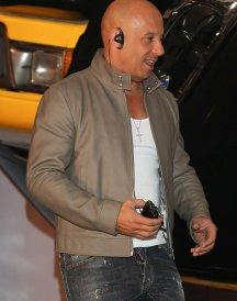xXx 3 Return Of Xander Cage Mexico Premiere Jacket