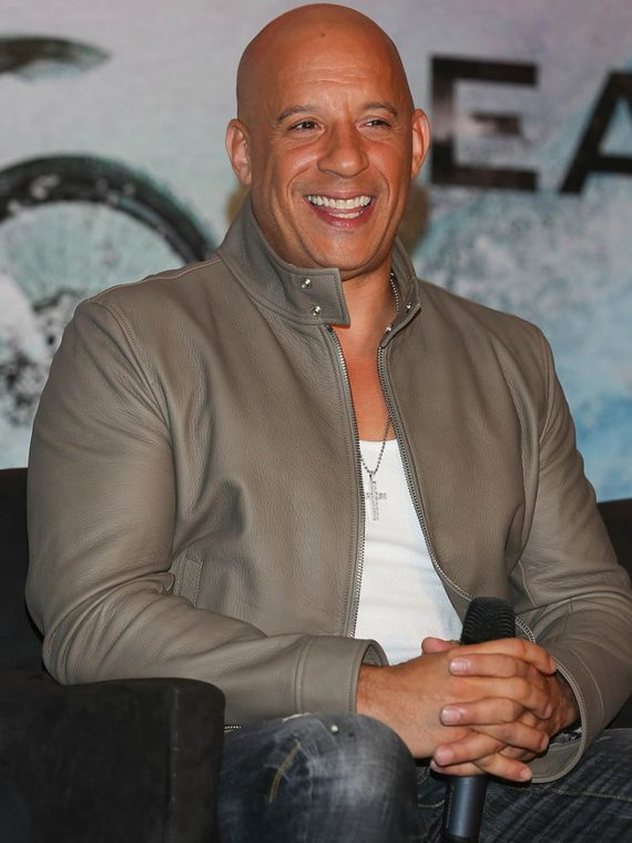 xXx 3 Return Of Xander Cage Mexico Premiere Jackets