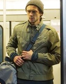 A Most Wanted Man Grigoriy Dobrygin Jacket