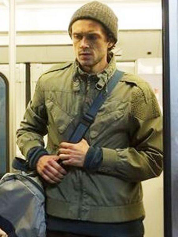A Most Wanted Man Grigoriy Dobrygin Jacket