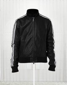 Adidas Pharrell Williams 2014 Leather Jacket