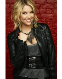 Ashley Benson Pretty Little Liars Jackets