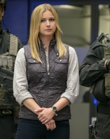 Civil War Sharon Carter Vest