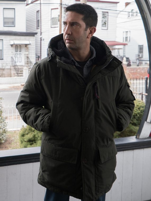 Feed The Beast Episodes 10 Tommy Moran Jacket