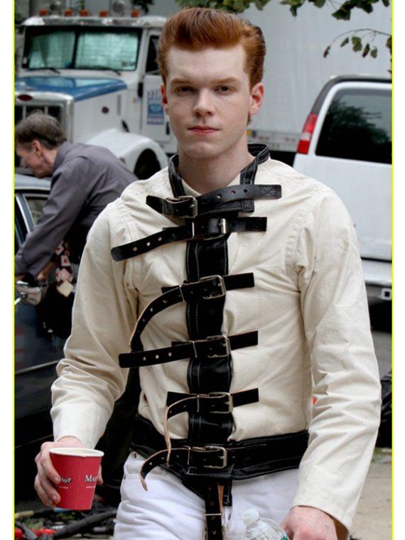 Gotham Cameron Monaghan Jacket