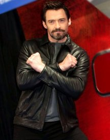 Hugh Jackman James X Men Days Future Past Jacket