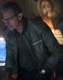 Independence Day Resurgence Jeff Goldblum Green Jackets