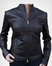 Martha Jones TV Series Dr Who Ladies Jacket