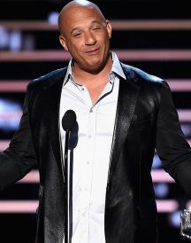 People's Choice Awards 2016 - Roaming Show Jacket
