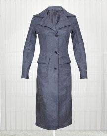 Tina Goldstein Fantastic Beasts Katherine Waterston Coat
