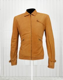 Vegas TV Series Sheriff Ralph Lamb Jacket