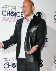 Vin Diesel Awards 2016 - Roaming Show Jackets