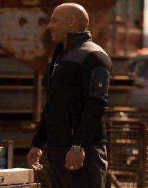 Vin Diesel xXx 3 Spyder Rambler Jackets