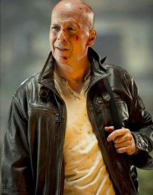 2013 A Good Day to Die Hard 5 Jackets