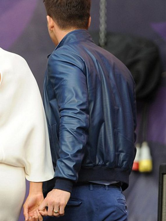 27 Times Blake Lively And Ryan Reynolds Jackets