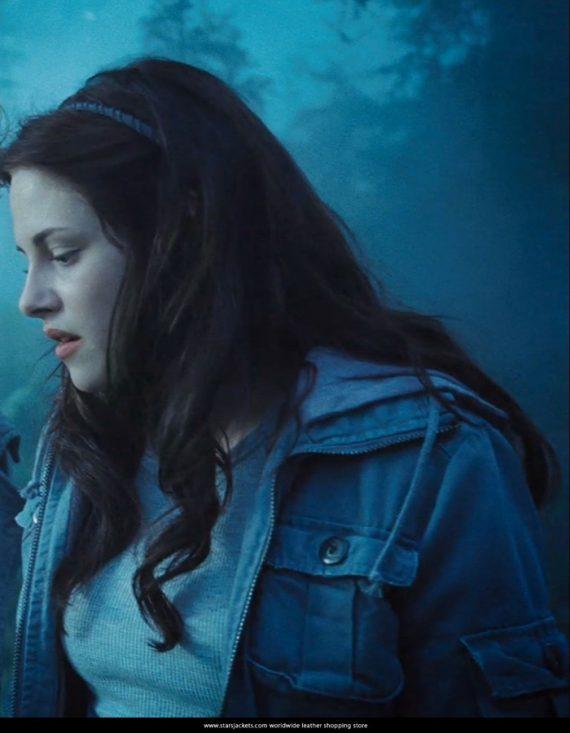 Appealing Twilight Kristen Stewart Bella Jackets