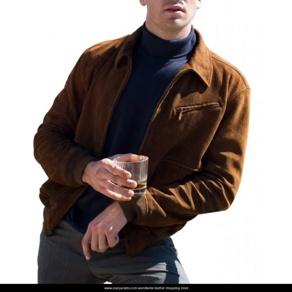Armie Hammer The Man From UNCLE Brown Illya Jackets