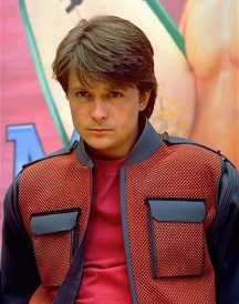 Back To The Future 2 Marty Mcfly Leather Jackets