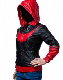 Batwoman Katherine Kane Hoodie Jacket