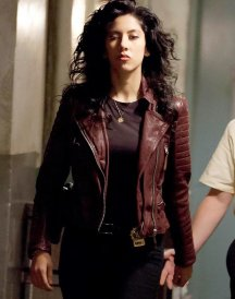 Detective Rosa Diaz Brooklyn 99 Leather Jackets