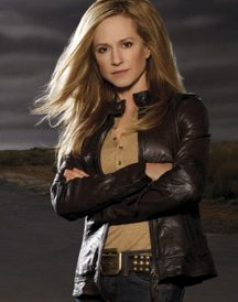 Holly Hunter Saving Grace Hanadarko Jackets