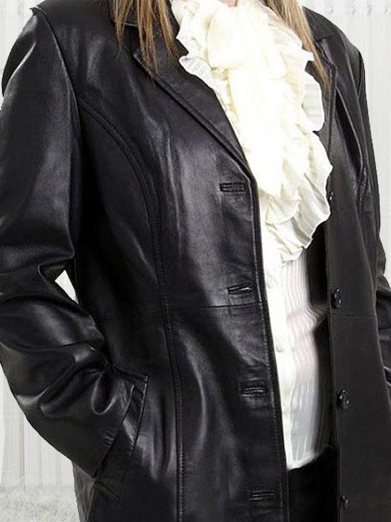 Margot Australian Movie Actress Robbie Coat