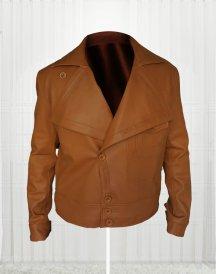 The Aviator Howard Hughes Leather Jackets