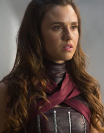 The Shannara Chronicles Amberle Elessedil Vest