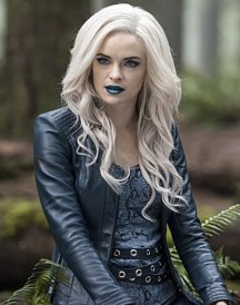 Welcome to Earth 2 Killer Frost Jacket