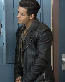 13 Reasons Why 2017 Tony Padilla Jacket