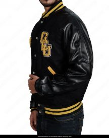 Cyborg-Justice-League-Varsity Jacket