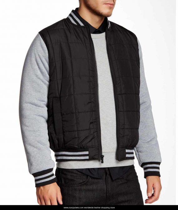 Kingsman 2 Jacket Taron Egerton Eggsy Jacket