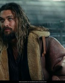 Aquaman Arthur Curry Jason Mamoa