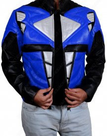 Rj cyler power rangers jacket