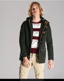 THE ACCENTUATE JACKET
