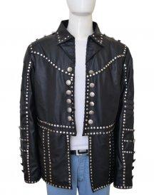 Wwe-Superstar-The-Miz-Black-Leather-Jacket-1