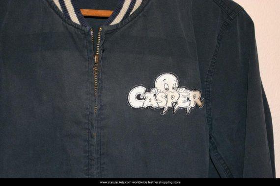 jacket casper sports coat casper the friendly ghost letterman jacket insidious chapter 3