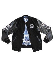 Black Panther Varsity Jackets