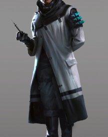 Boss 4 Dr Mohrhauser by MitchellMohrhauser