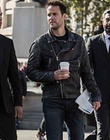 Chris Webster American Assassin jacket
