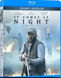 It comes at night Movie waistcoat from Chase Joliet