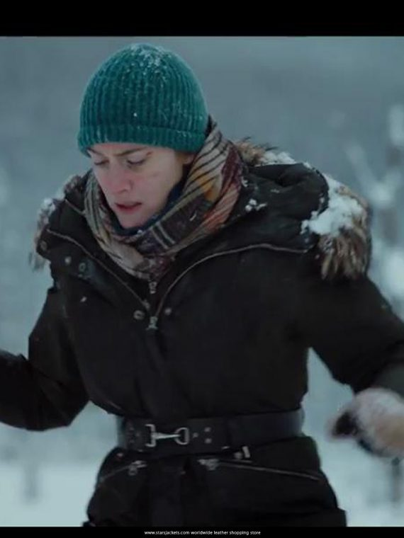 The Mountain Between Us Kate Winslet Jacket